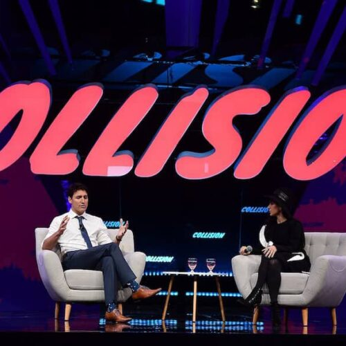 We went to Collision 2021 and Here's What Happened