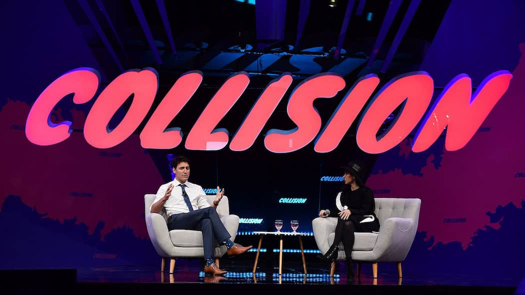 We Went to Collision 2021 & Here's What Happened